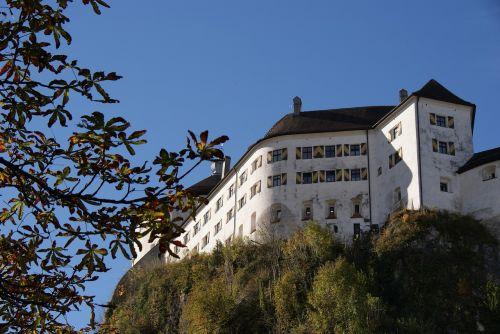 kufstein castle austria