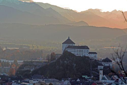 kufstein tyrol inntal valley