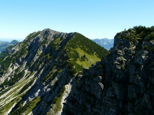 kühgundkopf austria mountain