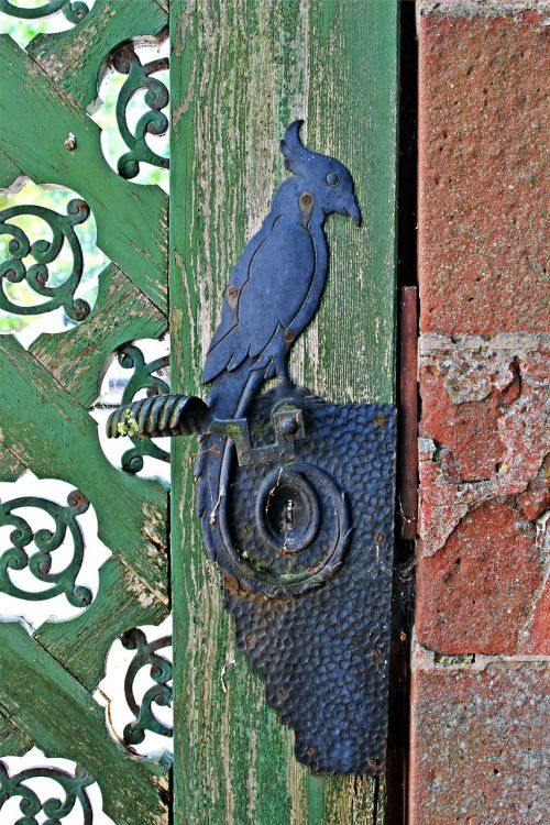 kunsschmiedearbeit wrought iron antique