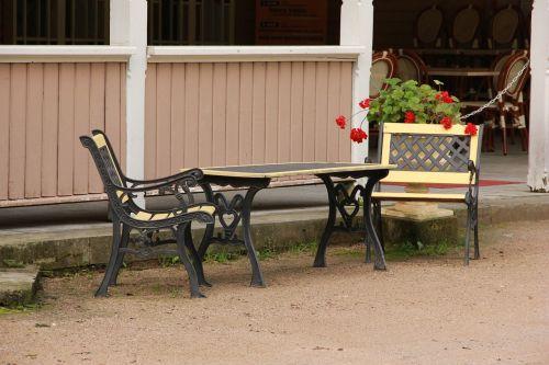 kuressaare park estonia