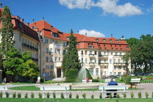 Resort Piestany