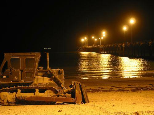 kuwait night evening