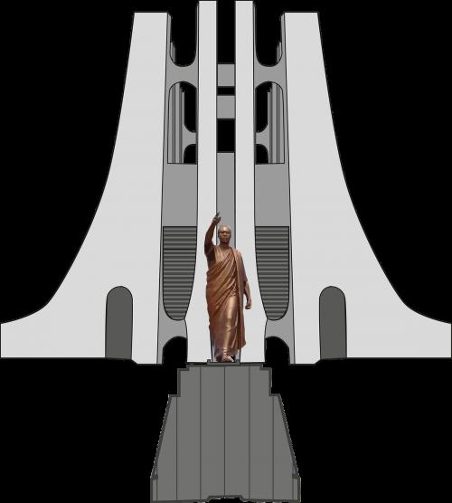 kwame nkrumah mausoleum accra