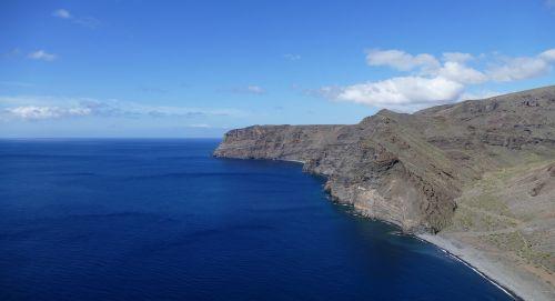 la reptiles canary island island