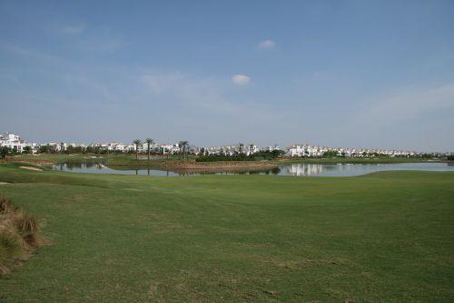 la torre golf resort murcia spain