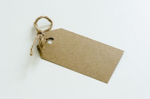 label kraft kraft paper