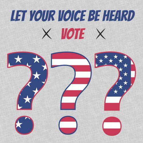 Labor Day - Vote