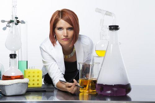 laboratory lab flask
