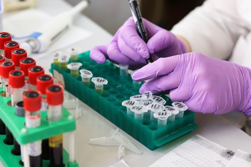 laboratory  medical  medicine