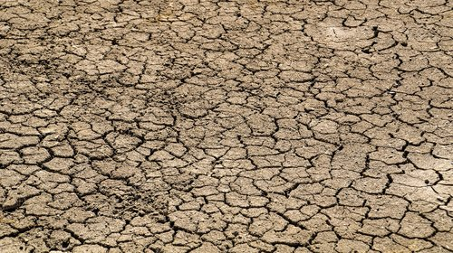 lack of rain  dry season  parched