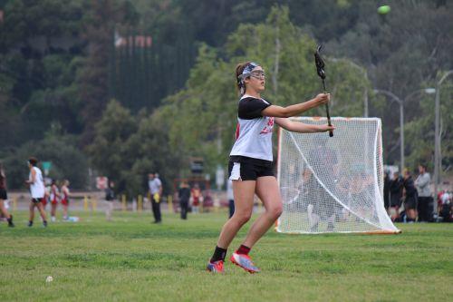 lacrosse girls women