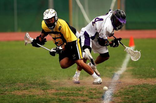 lacrosse lax lacrosse game
