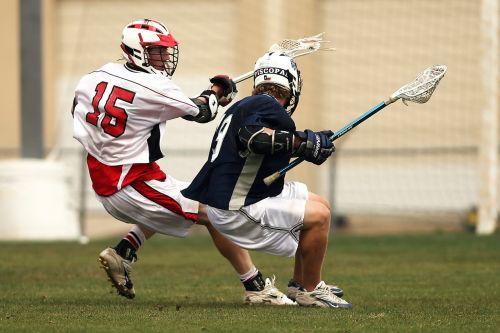 lacrosse lax sport