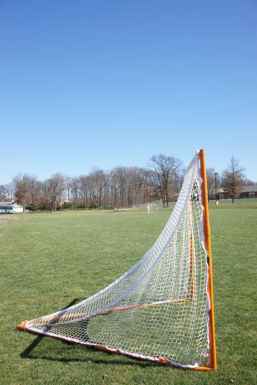 lacrosse sports field