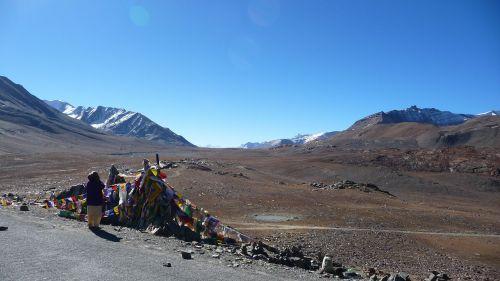 ladakh india mountain