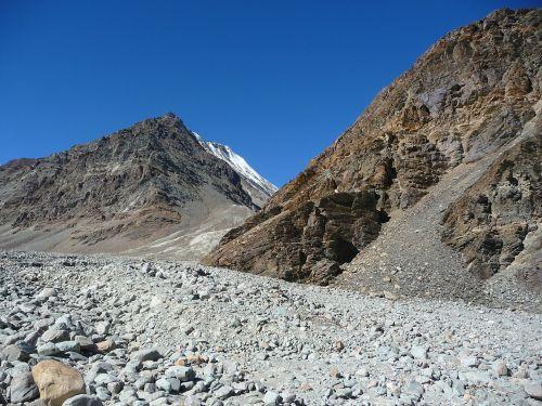 ladakh indie mountain