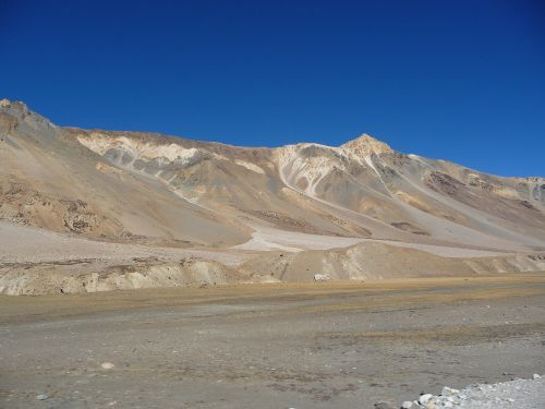 Ladakh,Indija,kalnas