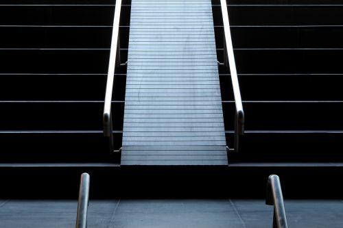 ladder step ladder passage