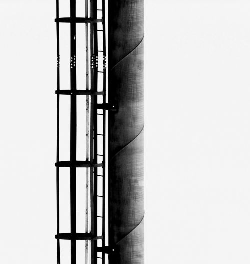 ladder structure leak