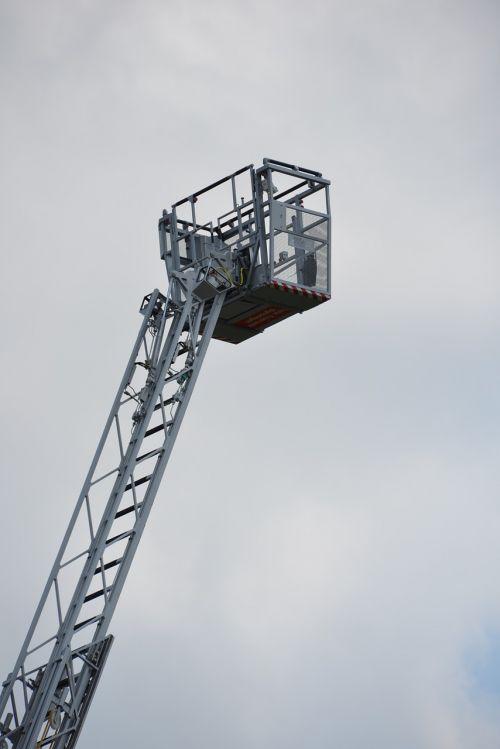 ladder fire rescue