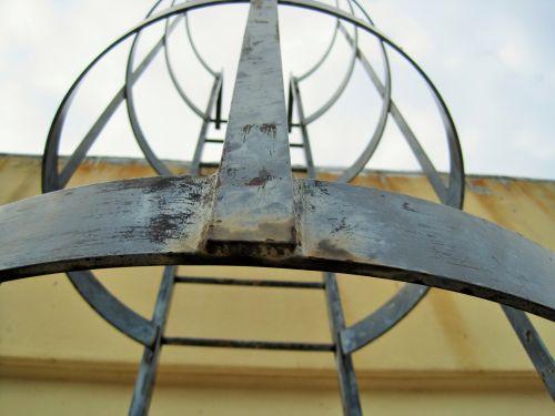 Ladder For Inspection