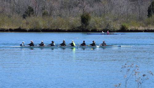 moteriškos valtys,skulptūra,moterys,Irklavimas,Sportas,clinc upė,Meltono ežeras,Tennessee