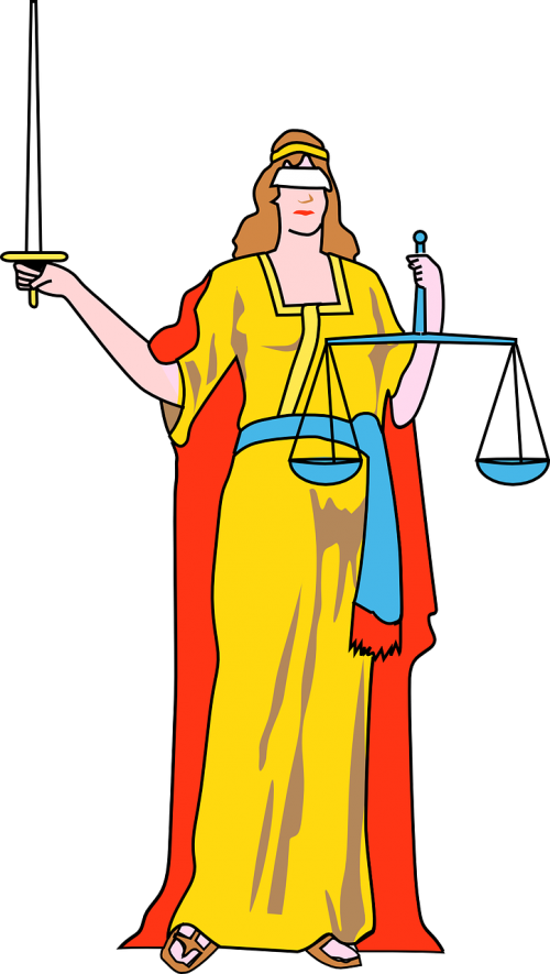 lady law scale