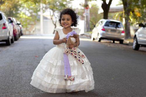 lady honor dress princess