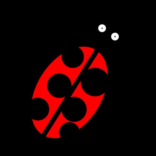 ladybug  bug  wildlife