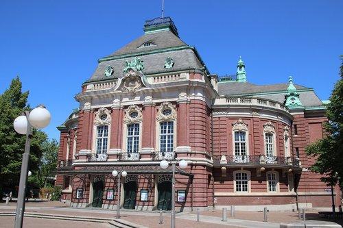 laeiszhalle  hamburg  music hall