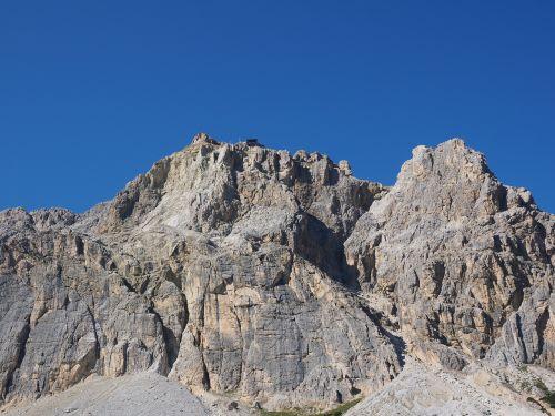 lagazuoi mountain fanesgruppe