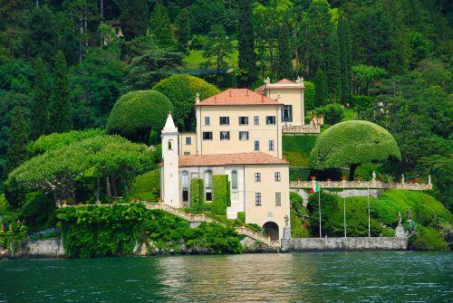 lago di como italy italian
