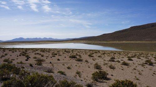 laguna  landscape  sky