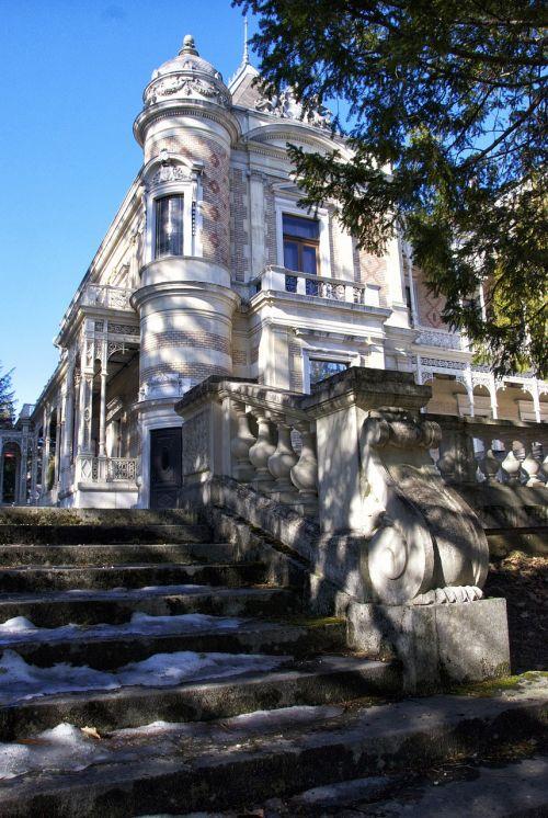 lainzer tiergarten vienna hermes villa