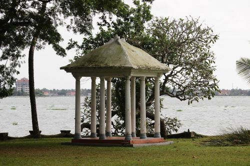 lake cochin kerala