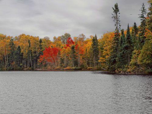 lake north water