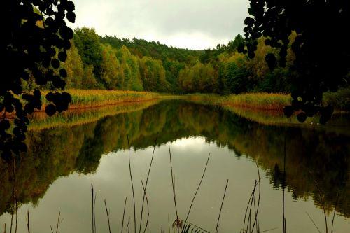 lake water calm water
