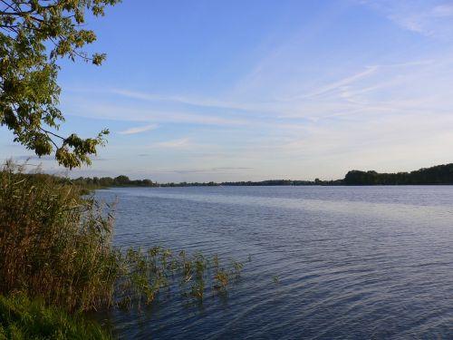 lake gopher quiet