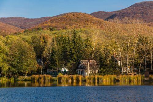 lake water waterfront