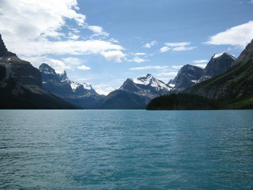 lake jasper canada