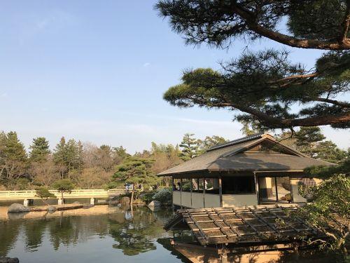 lake views japan