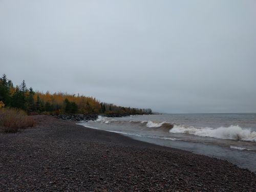 lake water duluth