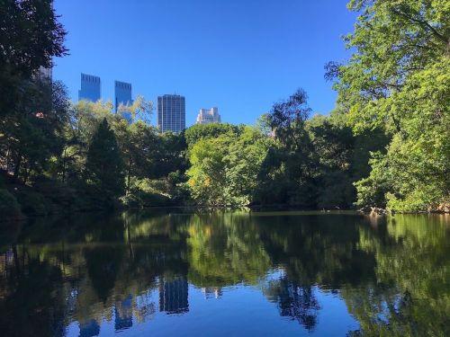 lake park city
