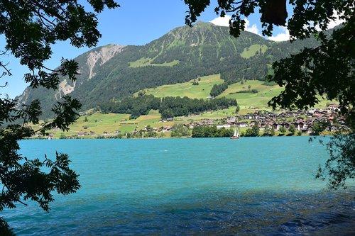 lake  landscape  mood