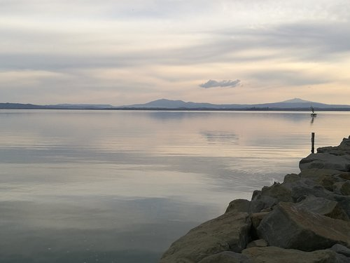 lake  nature  depth