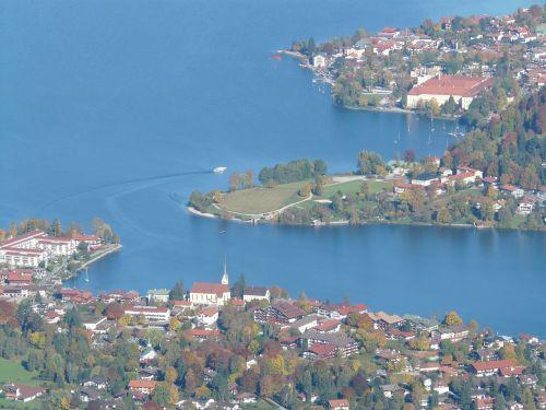 lake village community