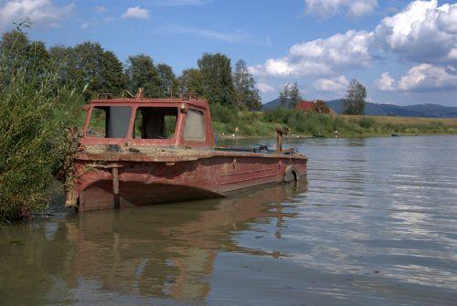 lake cutter boat