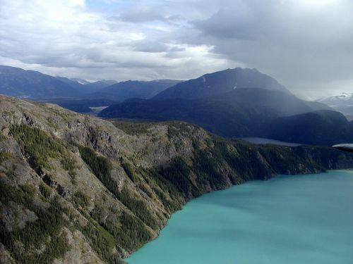 lake yukon yukon territory