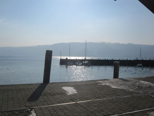 lake lake constance port